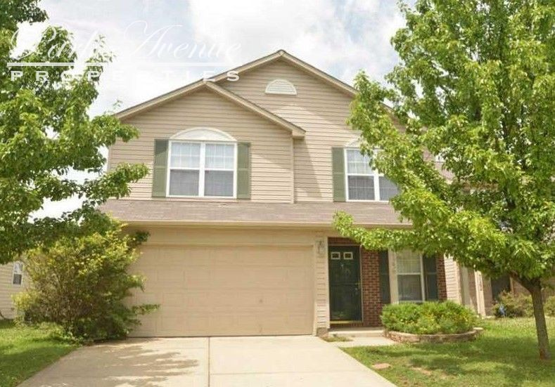 7146 Parklake Pl Indianapolis In 46217 3 Bedroom Apartment For Rent For 1 195 Month Zumper