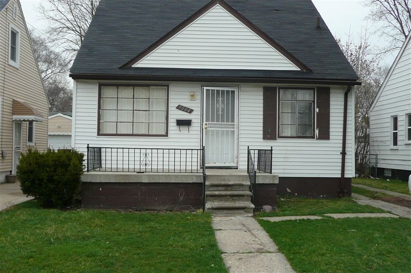9084 auburn st detroit mi 48228 3 bedroom house for rent