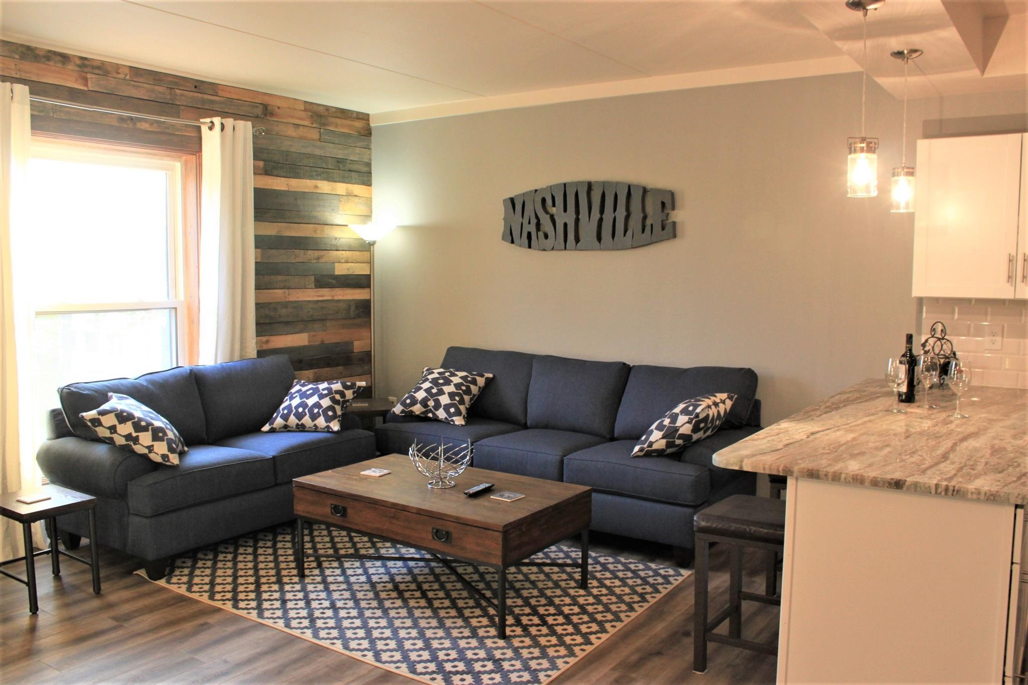 600 12th Ave S 828 Nashville TN 1 Bedroom Apartment for Rent