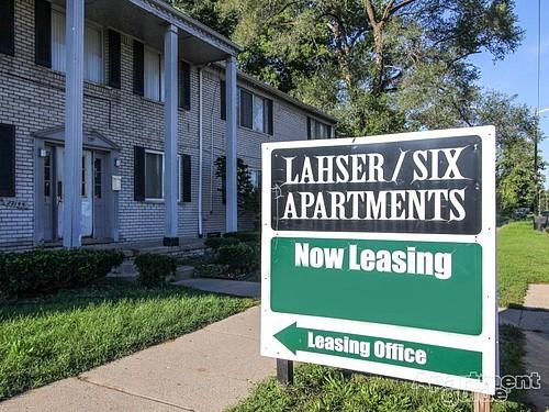 Short Term Apartment Rentals Dearborn Mi