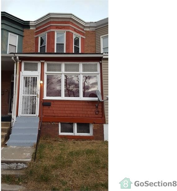 457 Yale Ave Baltimore Md 21229 3 Bedroom House For Rent For 1 100 Month Zumper