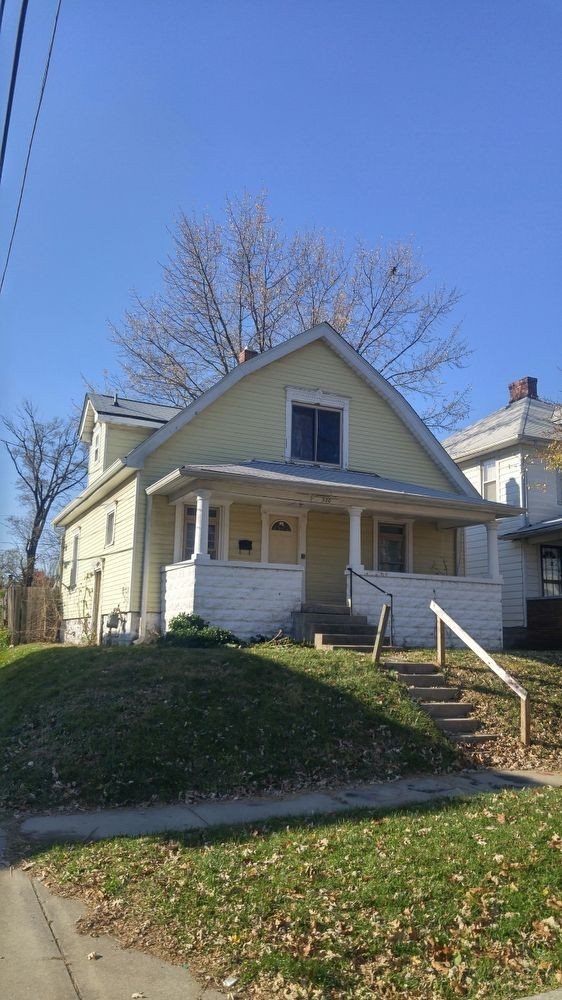 320 Dequincy St Indianapolis In 46201 3 Bedroom Apartment For Rent For 600 Month Zumper