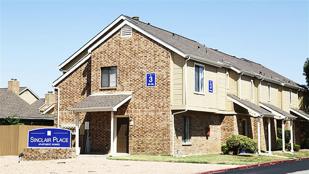 Sinclair Place Apartments for Rent - 4534 Sinclair Ave, Midland, TX ...