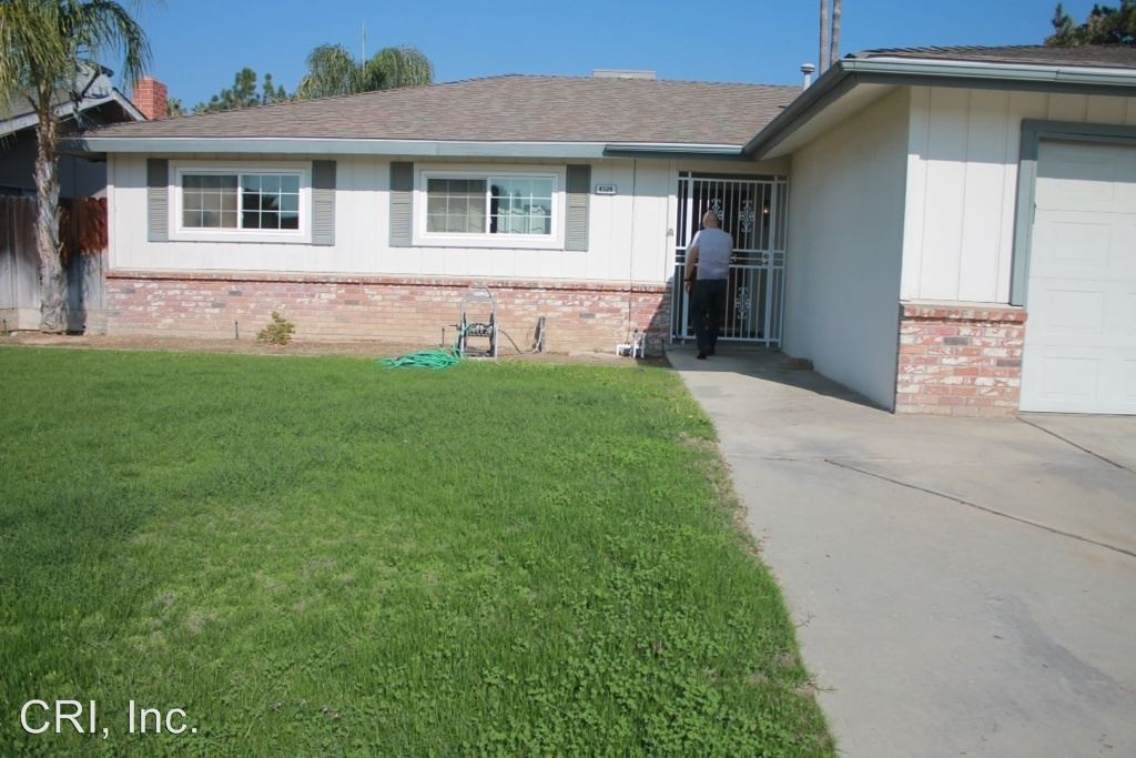 Bed  Bath House For Rent Fresno Ca