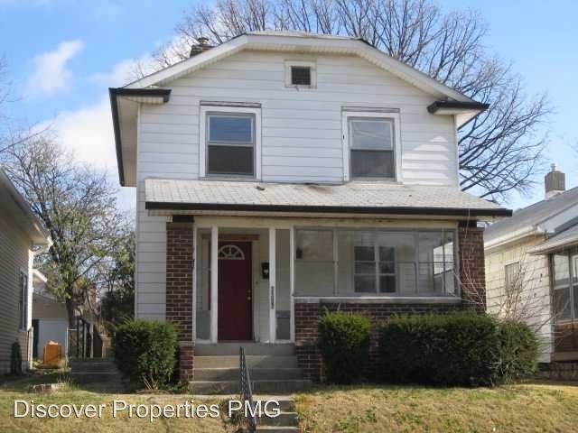 2257 S Meridian St Indianapolis In 46225 3 Bedroom House For Rent For 700 Month Zumper