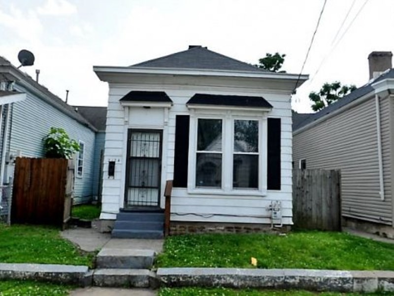 2706 portland ave louisville ky 40212 3 bedroom for 3 bedroom apartments in louisville ky