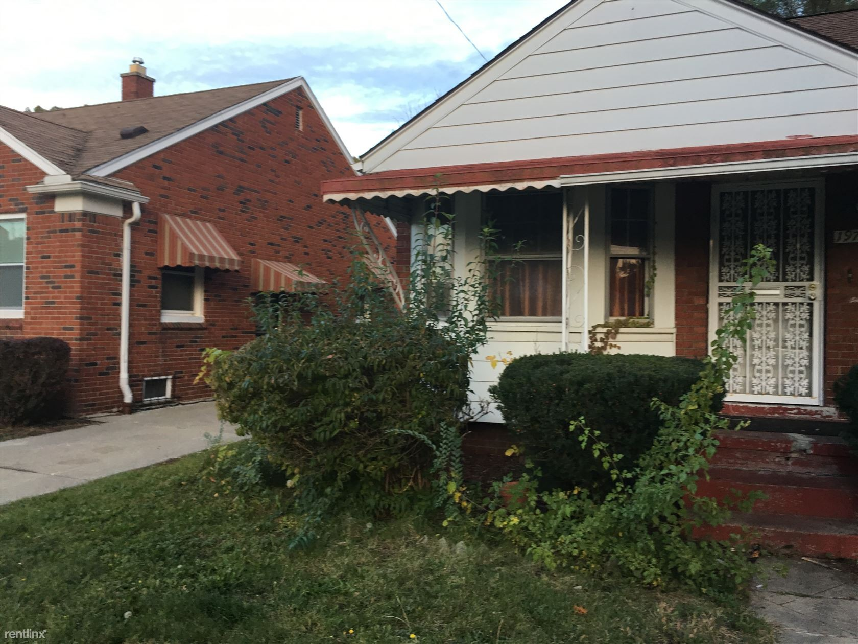 19758 Prairie St Detroit Mi 48221 2 Bedroom House For Rent For 750 Month Zumper