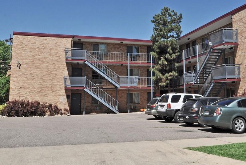 1201 columbine st 104 denver co 80206 1 bedroom - One bedroom apartments denver co ...