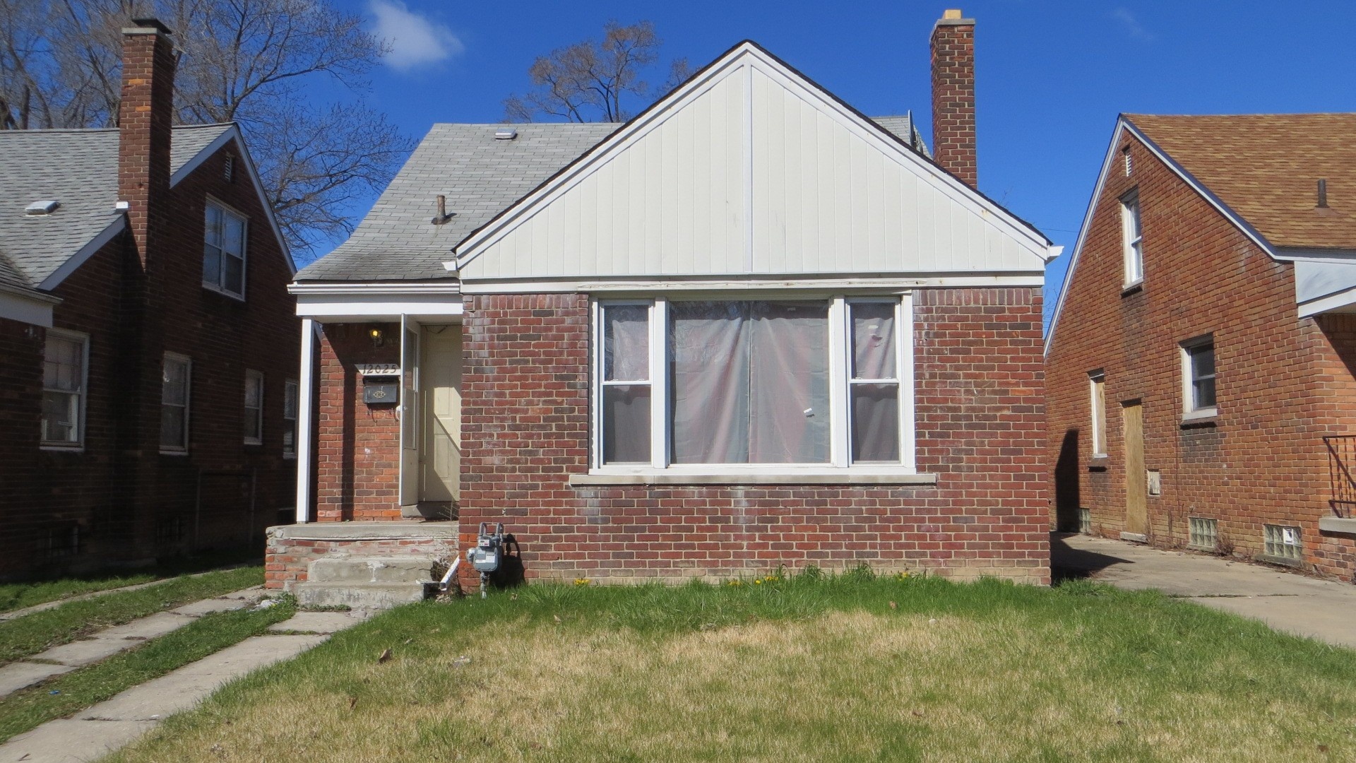 12025 faust ave detroit mi 48228 3 bedroom apartment for
