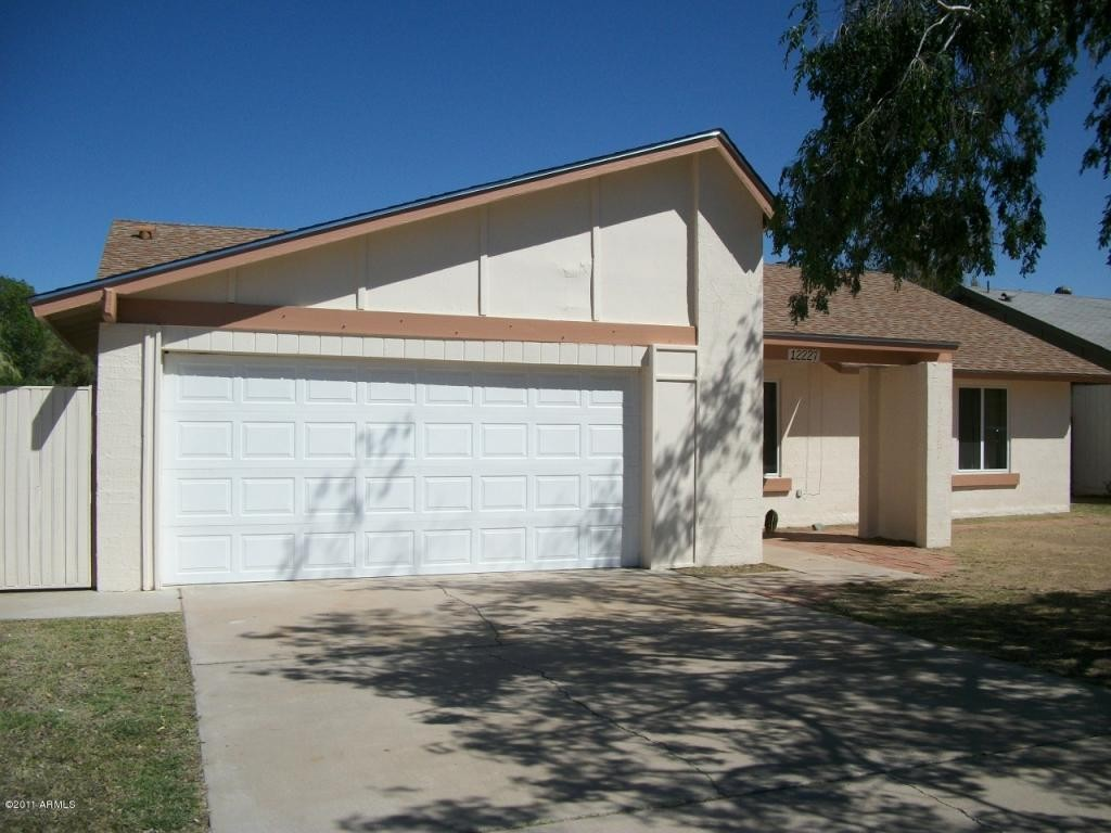 12227 N 27th Pl Phoenix Az 85032 4 Bedroom House For Rent For 1 150 Month Zumper