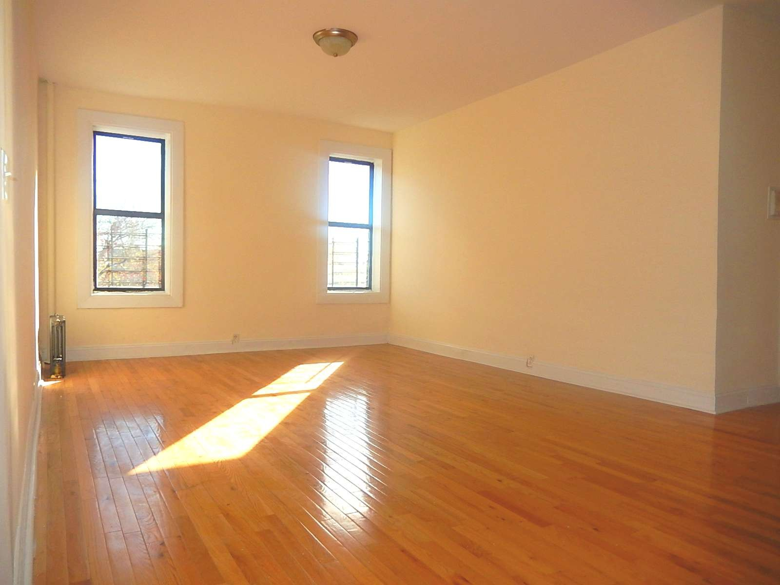 Olmstead Ave 2h Bronx Ny 10462 1 Bedroom Apartment For
