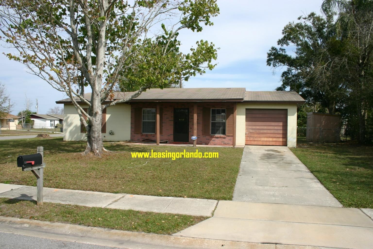 6713 Lodge Ave Orlando Fl 32809 3 Bedroom House For Rent For 900 Month Zumper