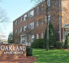 Oakland Apartments