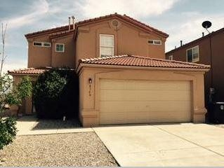 8304 bluffs edge pl nw albuquerque nm 87120 3 bedroom house for rent