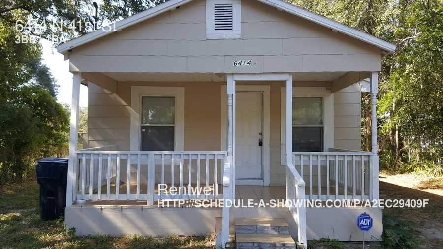 6414 n 41st st tampa fl 33610 3 bedroom house for rent for 999 month zumper for Cheap 2 bedroom apartments in tampa fl