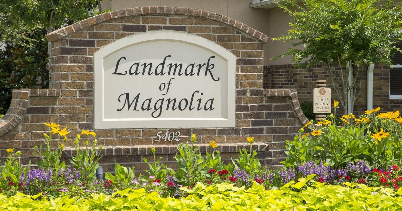 Landmark of Magnolia