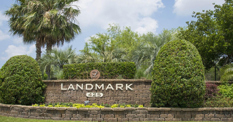 The Landmark