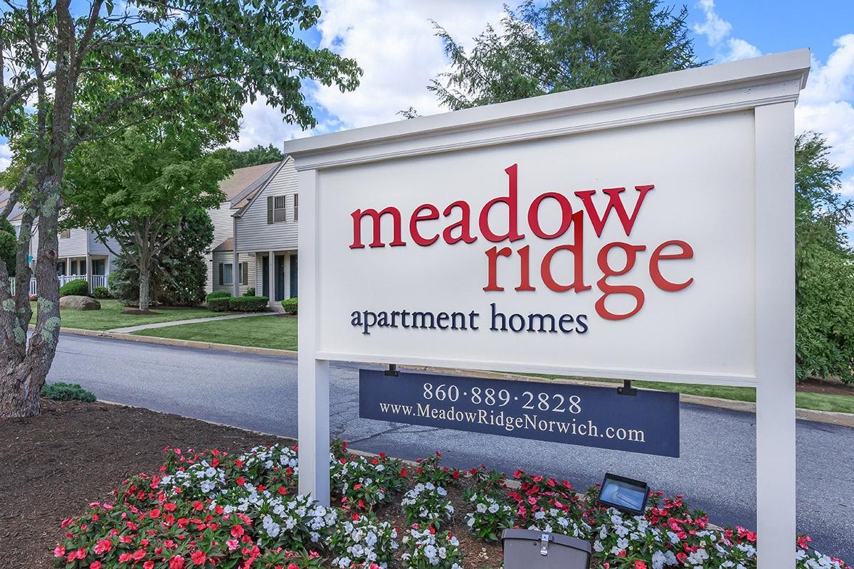Meadow Ridge Apartment Homes