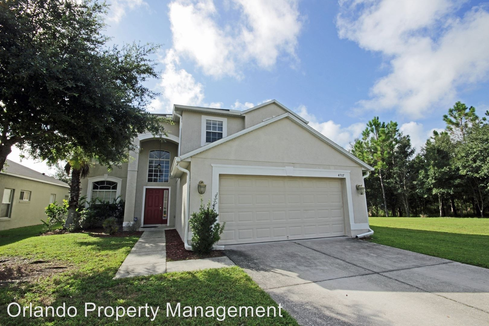 4707 northern dancer way orlando fl 32826 4 bedroom - Four bedroom apartments in orlando fl ...
