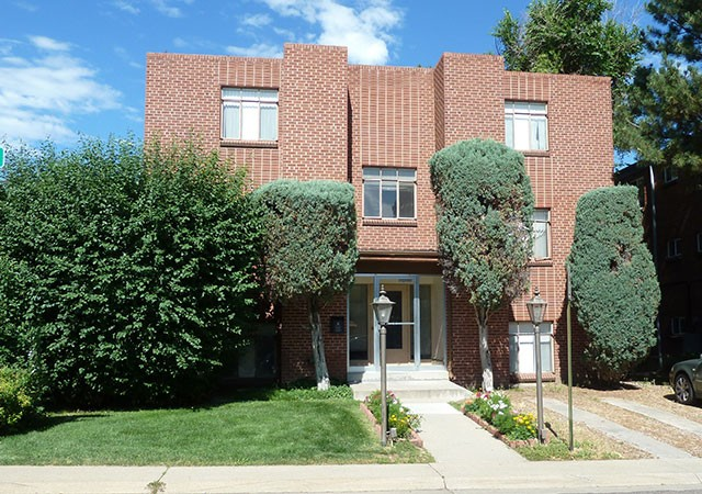801 Dahlia St 9 Denver CO 80220 1 Bedroom Apartment For Rent For 895 Mont