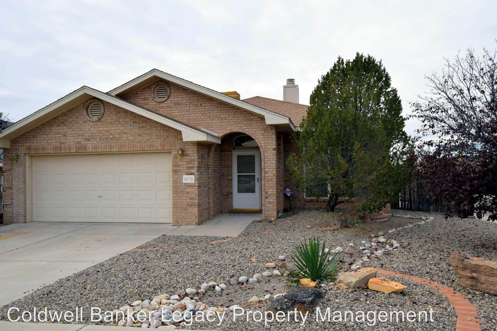 4716 Lacy Spine Rd Nw Albuquerque Nm 87114 3 Bedroom