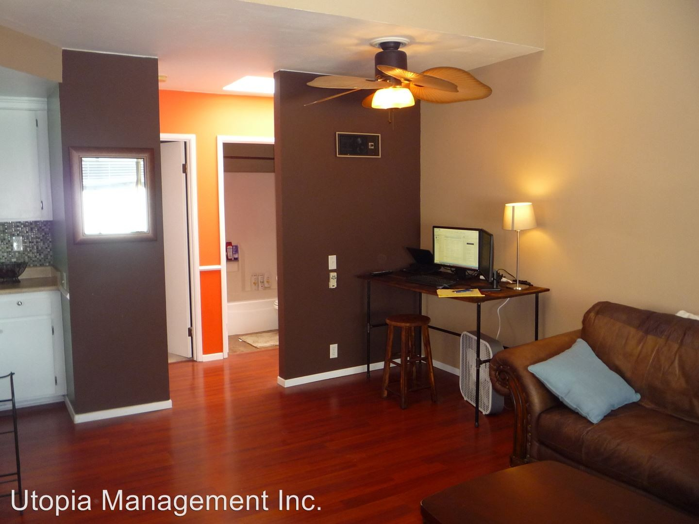 4659 Texas St 12 San Diego CA 1 Bedroom Apartment for Rent