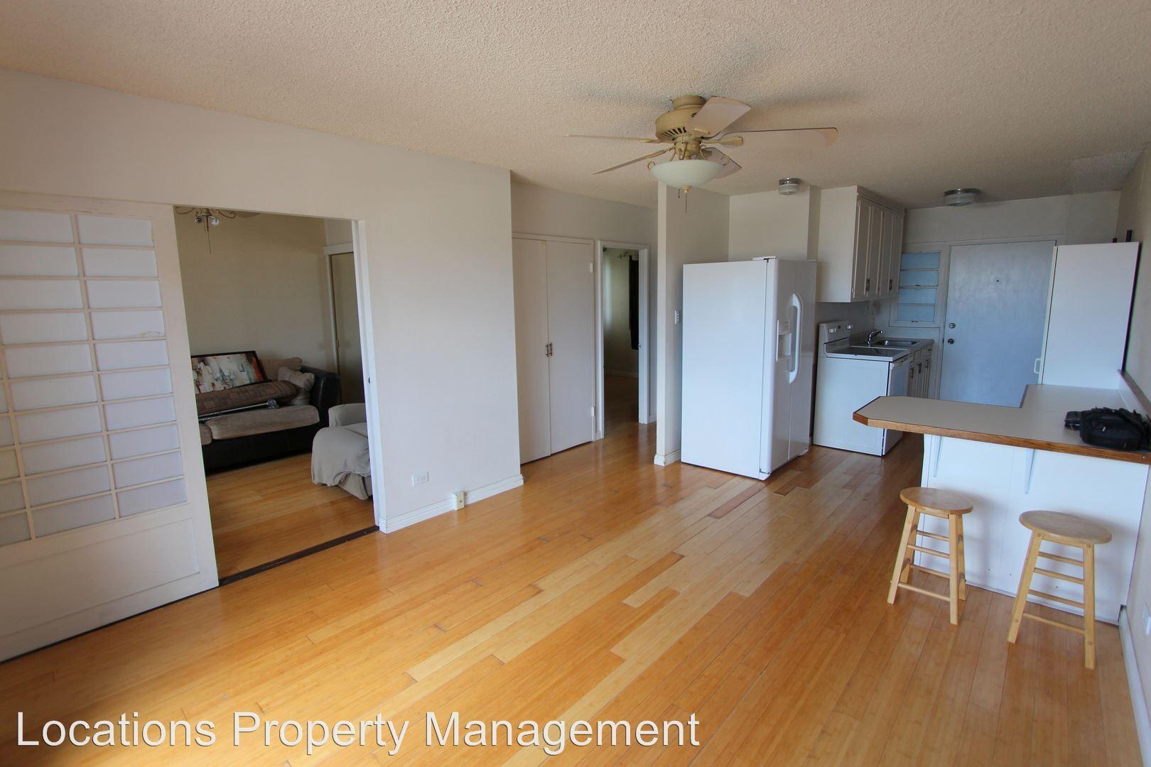 1402 Piikoi St 602 Honolulu Hi 96822 2 Bedroom Apartment For Rent Padmapper