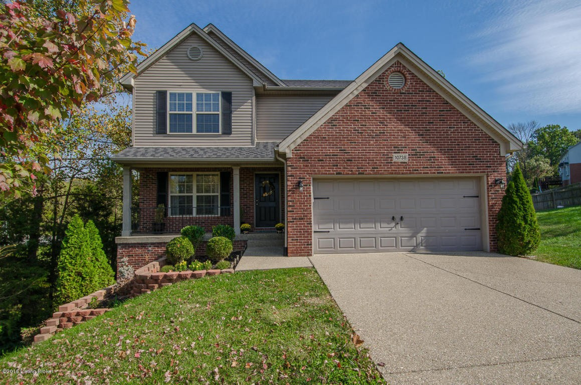 10738 Copper Ridge Dr Louisville Ky 40241 3 Bedroom House For Rent For 2 150 Month Zumper