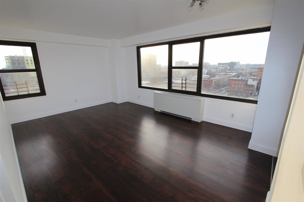 montgomery st 10f jersey city nj 07302 1 bedroom apartment for rent
