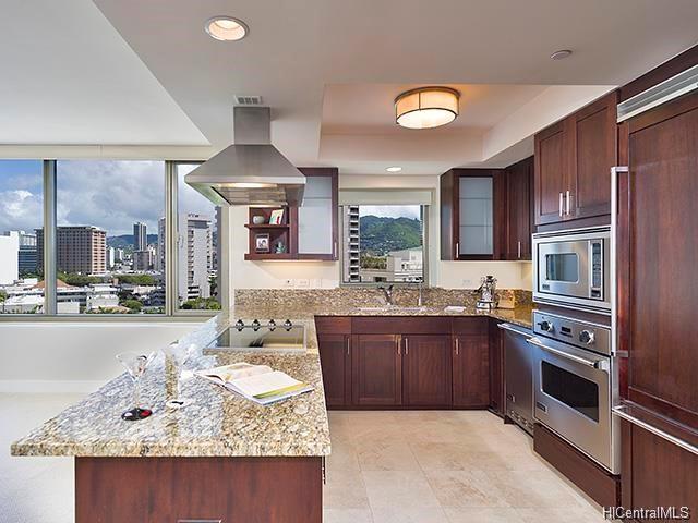 1296 Kapiolani Blvd 3909west Honolulu Hi 96814 2 Bedroom Apartment For Rent Padmapper