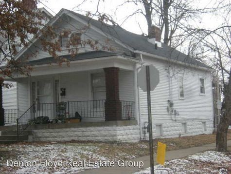 3428 Del Park Terrace Louisville Ky 40211 2 Bedroom House For Rent For 700 Month Zumper