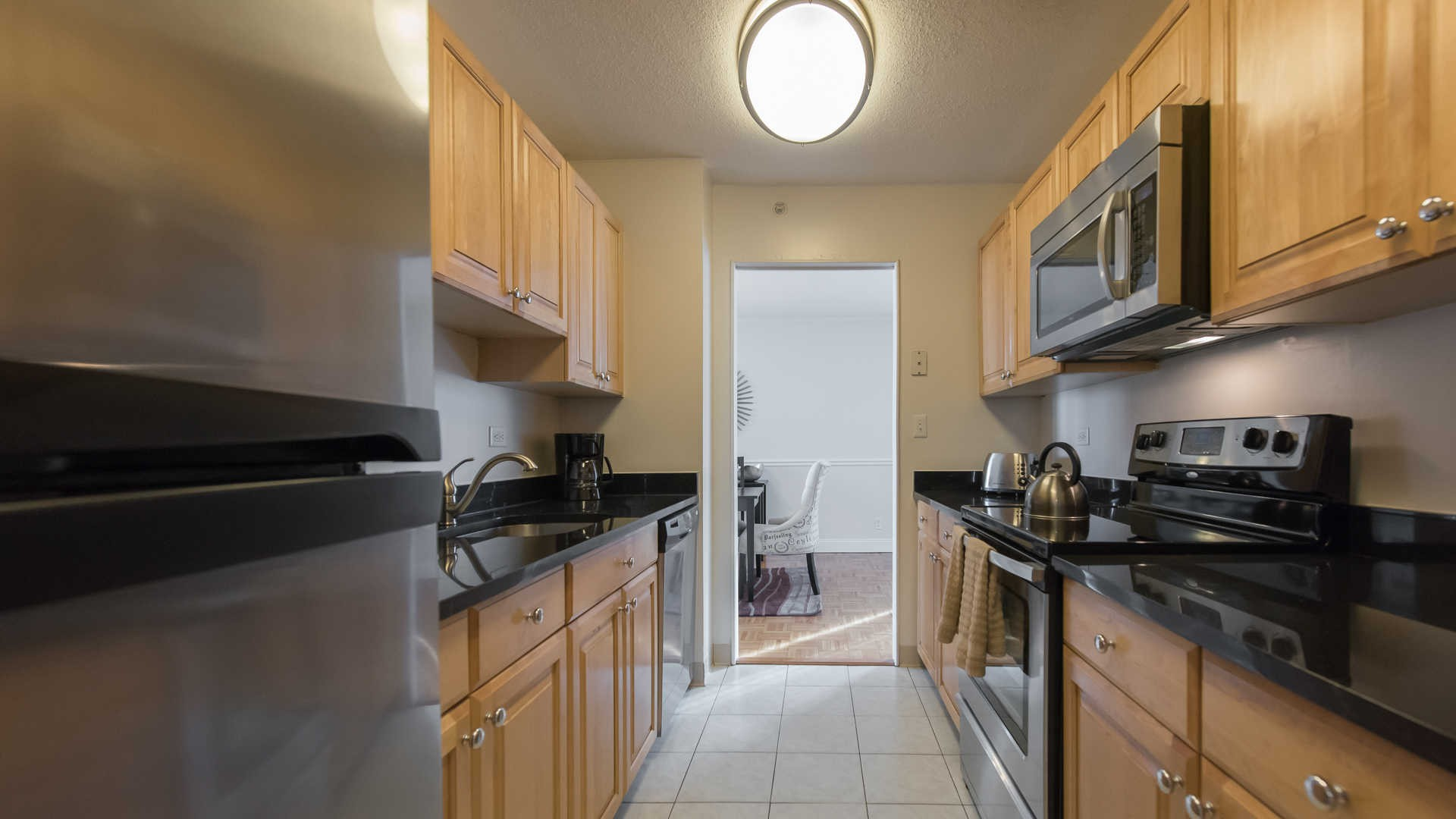 Apartments For Rent In Harbor Towers Boston
