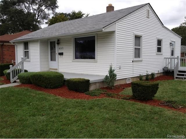 8237 prospect ave warren mi 48089 3 bedroom house for rent for 800 month zumper
