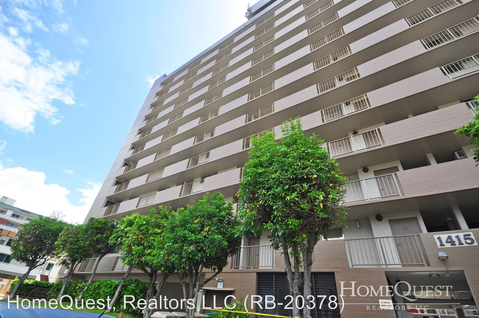 1226 Alexander St 705 Honolulu Hi 96826 2 Bedroom Apartment For Rent Padmapper