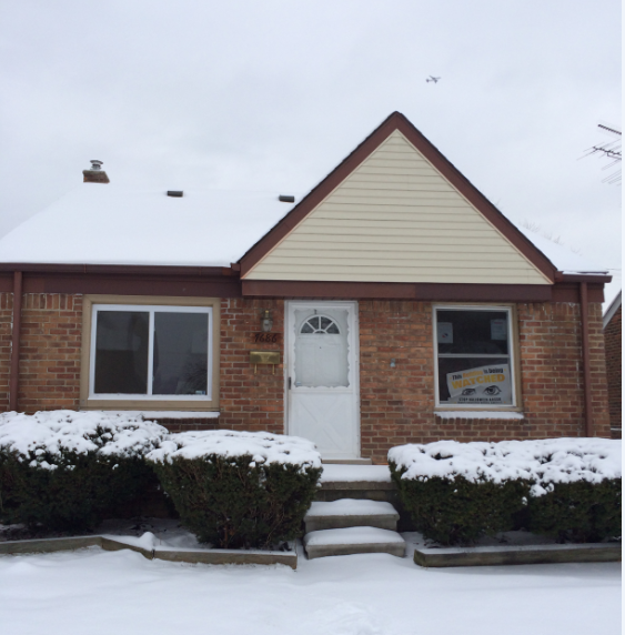 7686 Dacosta St Detroit Mi 48239 3 Bedroom House For Rent For 800 Month Zumper