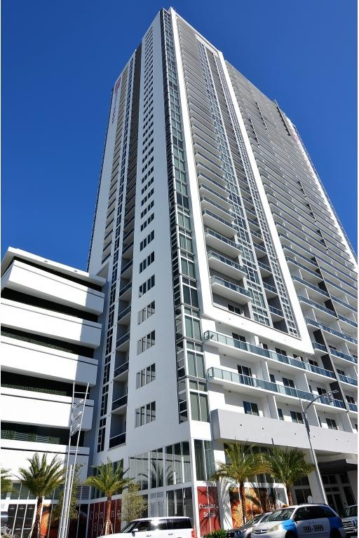 Melody Tower Apartments For Rent