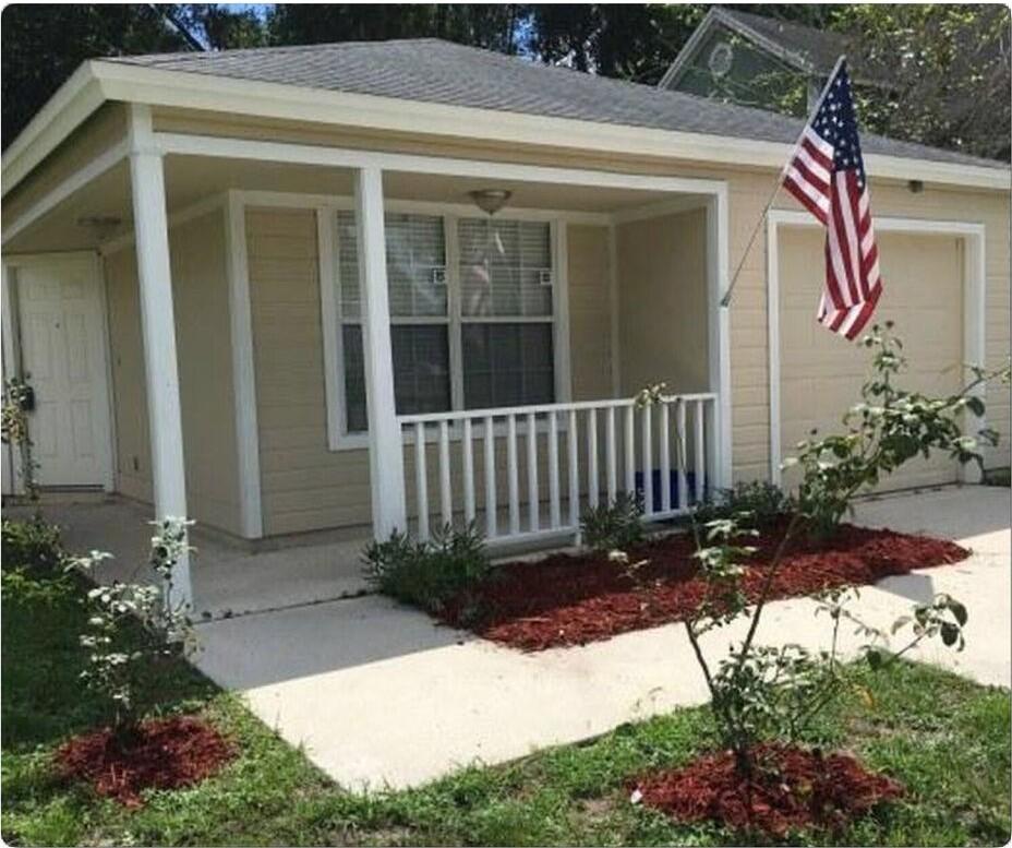 Garage Apartment For Rent Jacksonville Fl