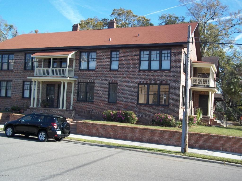 2880 Selma St Jacksonville Fl 32205 2 Bedroom Apartment For Rent Padmapper