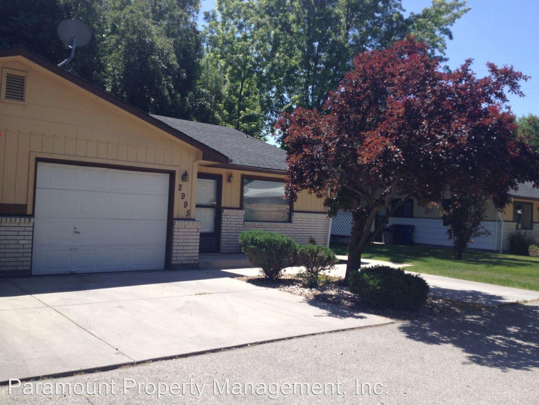 2993 N Tamarack Dr Boise Id 83703 2 Bedroom Apartment For Rent For 925 Month Zumper