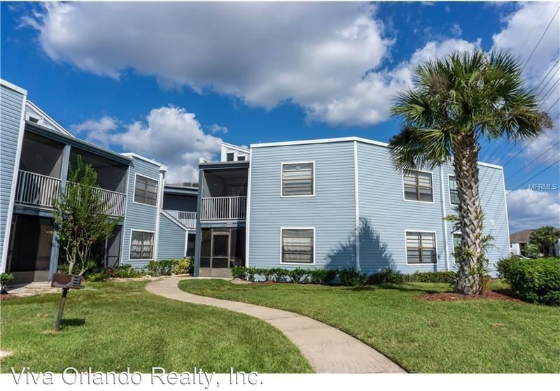 Apartment For Rent In Orlando Semoran Blvd