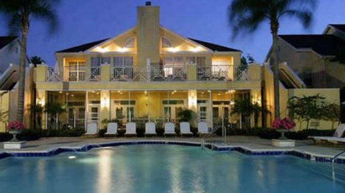 M North Apartments Orlando