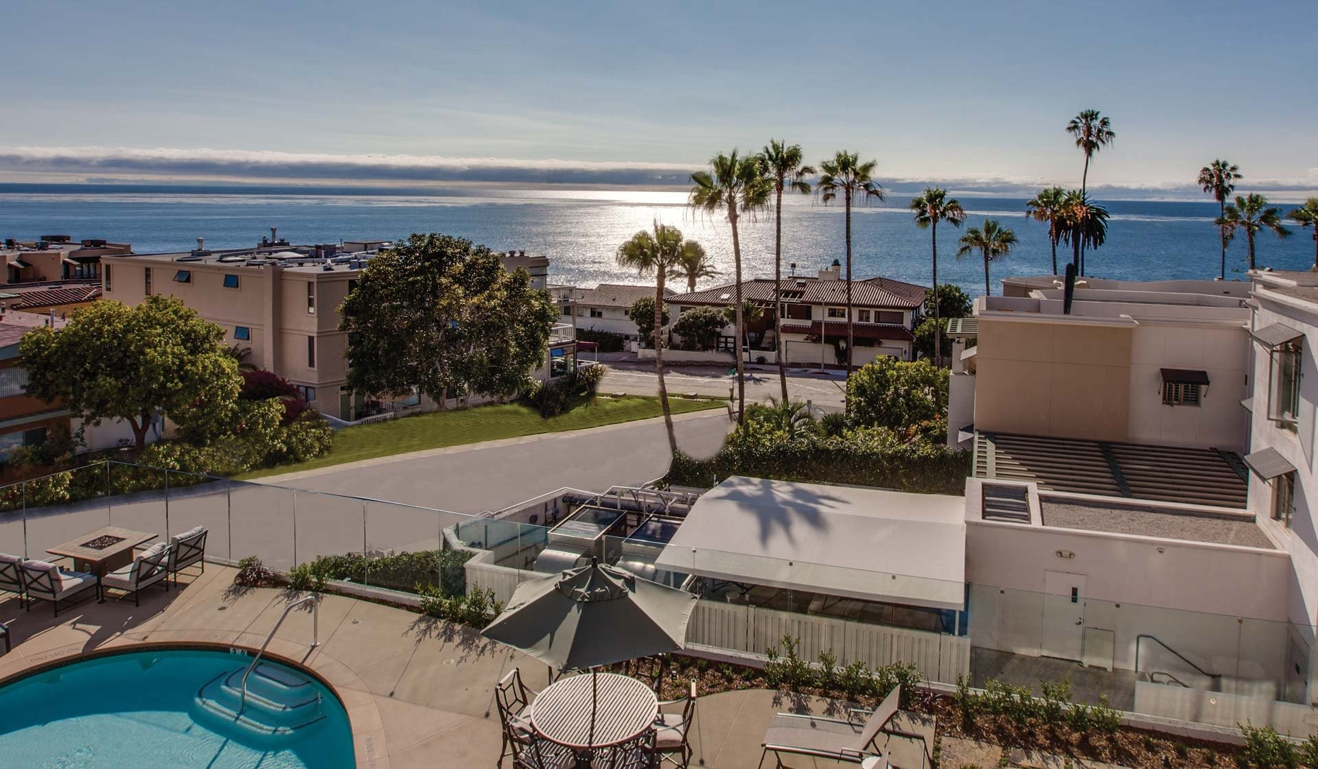 Ocean House on Prospect Apartment Homes