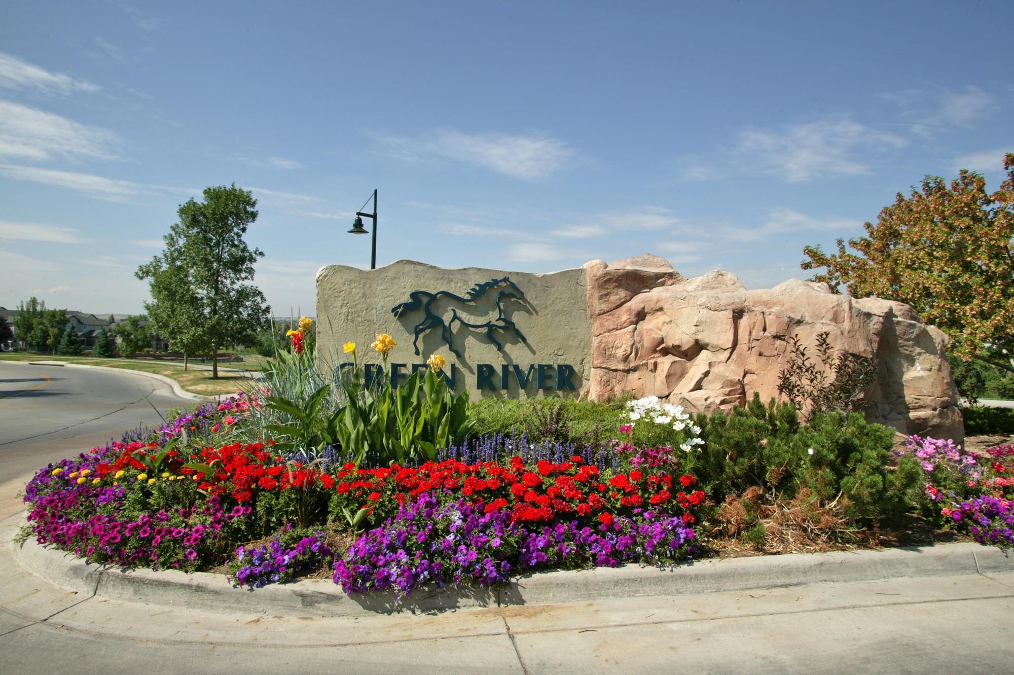 Palomino Park