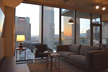 Short Term Apartments for Rent in Downtown Los Angeles Los