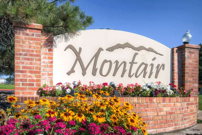 Montair Apartment Homes