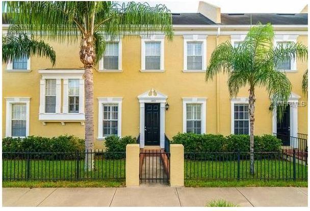 405 S Fremont Ave 1 Tampa Fl 33606 3 Bedroom Apartment For Rent Padmapper