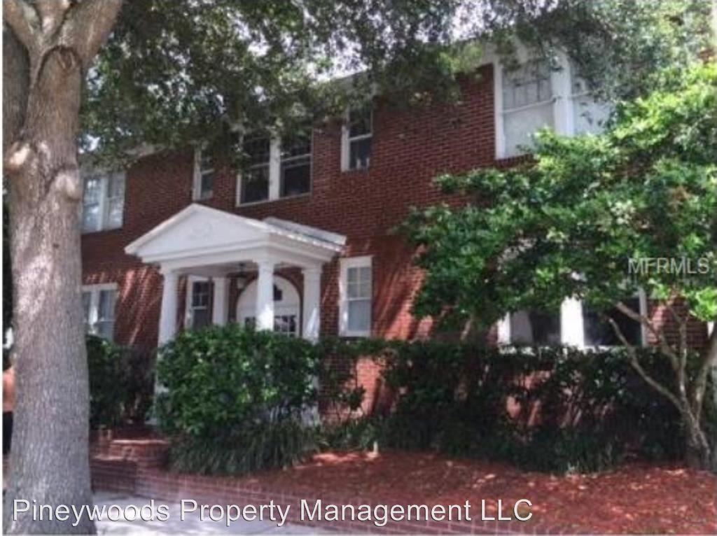1404 S Bay Villa Pl Tampa Fl 33629 1 Bedroom Apartment