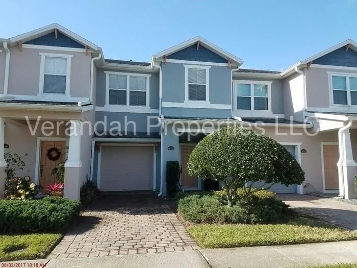 14170 Turning Leaf Dr Orlando Fl 32828 3 Bedroom Apartment For Rent Padmapper