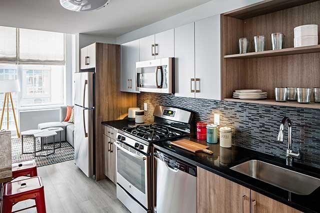 Apartments Near Liu Brooklyn