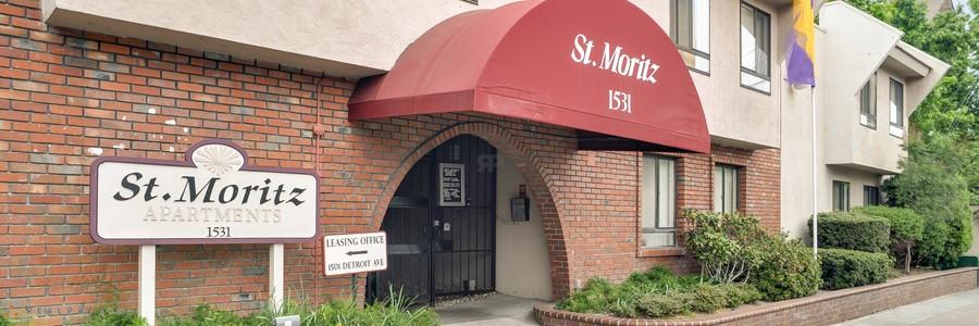 St. Moritz II